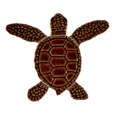 "Copy of Loggerhead Turtle ""B"" Mini 4""<br>Click to View Colors"
