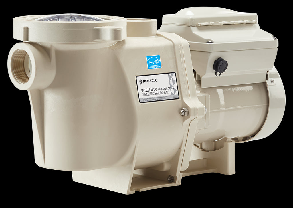 INTELLIFLO® VS+SVRS VARIABLE SPEED PUMP