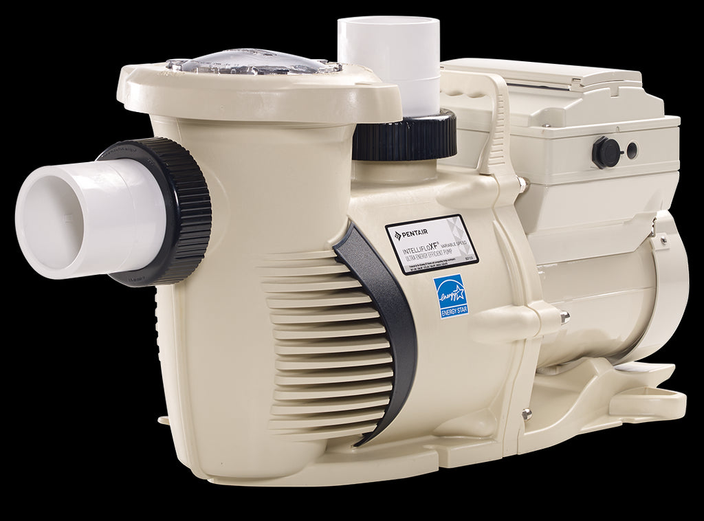 INTELLIFLOXF® VARIABLE SPEED POOL AND SPA PUMP