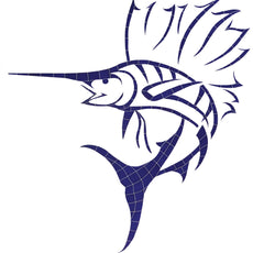 Islander Sailfish