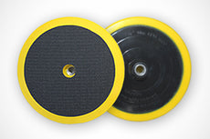 Hydro Backing Pads 7""