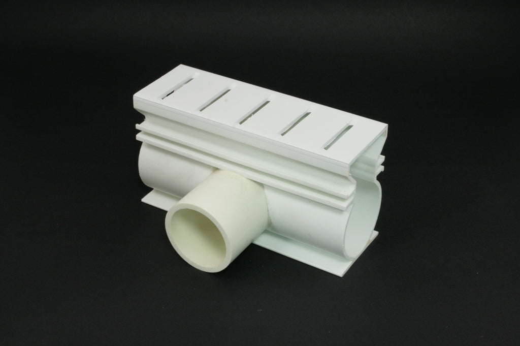 Super Drain Side Adapter