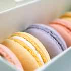 Assorted Macarons (6 Pack)