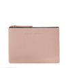 Treacherous Wallet - Dusty Pink