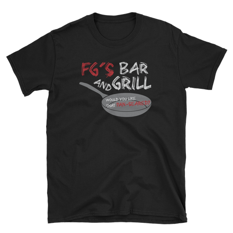 FG's Bar and Grill T-Shirt