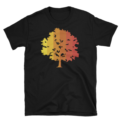 Autumn Tree T-Shirt