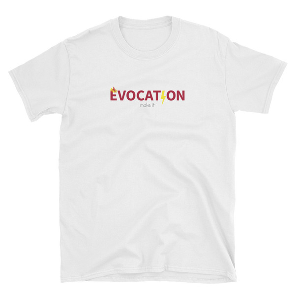 Schools of Magic: Evocation T-Shirt