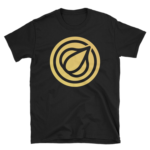 Garlicoin, the Garlic Bread Currency T-Shirt