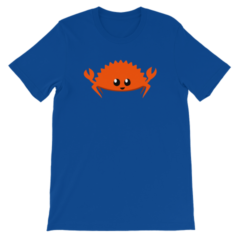Happy Rustacean T-Shirt