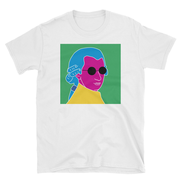 Pop Mozart T-Shirt