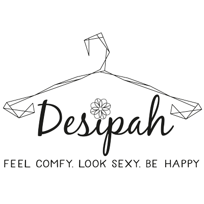 desipah feel comfy look sexy be happy