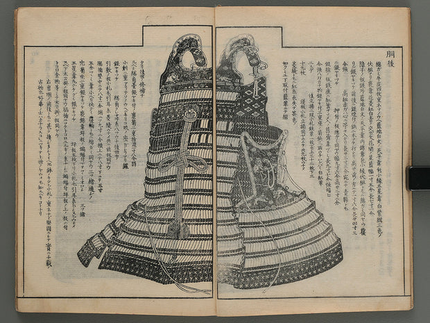 Itsukushima zue Vol.10 (Itsukushima Shrine treasure) / BJ215-796