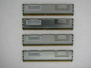 Memory Masters 4x4GB DDR2 PC2-5300 Server RAM