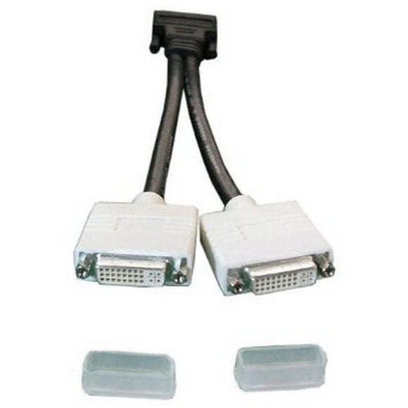 DVI to DVI Splitter