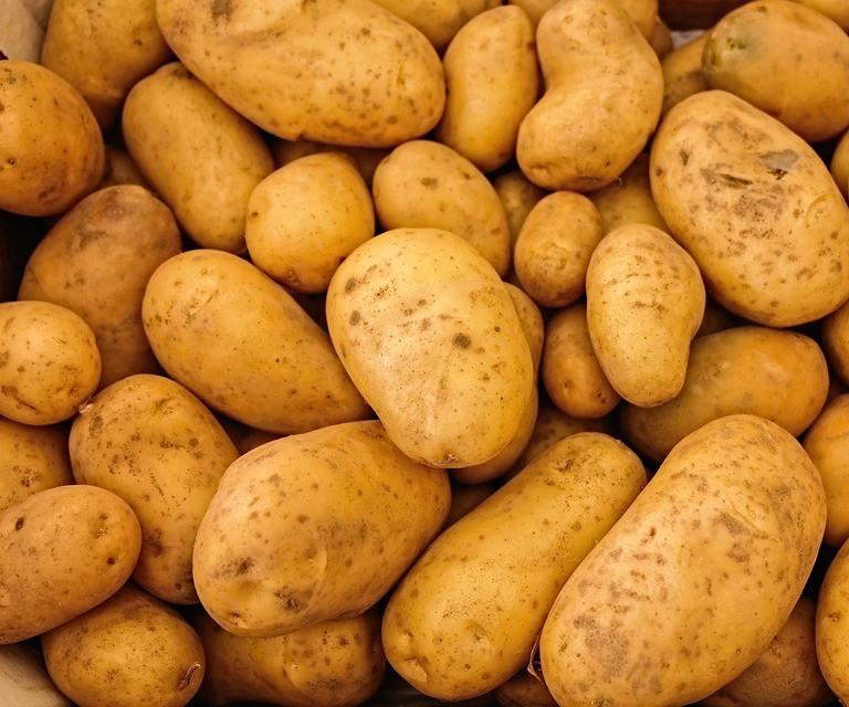 A Guide To Popular Potato Types