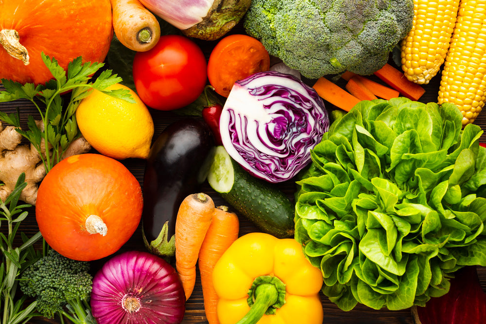 5 Ways To Sneak More Veggies Into Your Diet