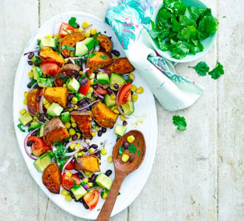 3 Delicious Salads That Boost Your Immunity