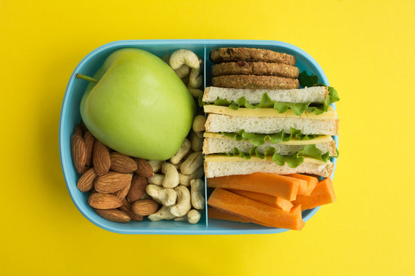 Easy Lunchbox Fruits & Veggies For Kids | Hillview Farms
