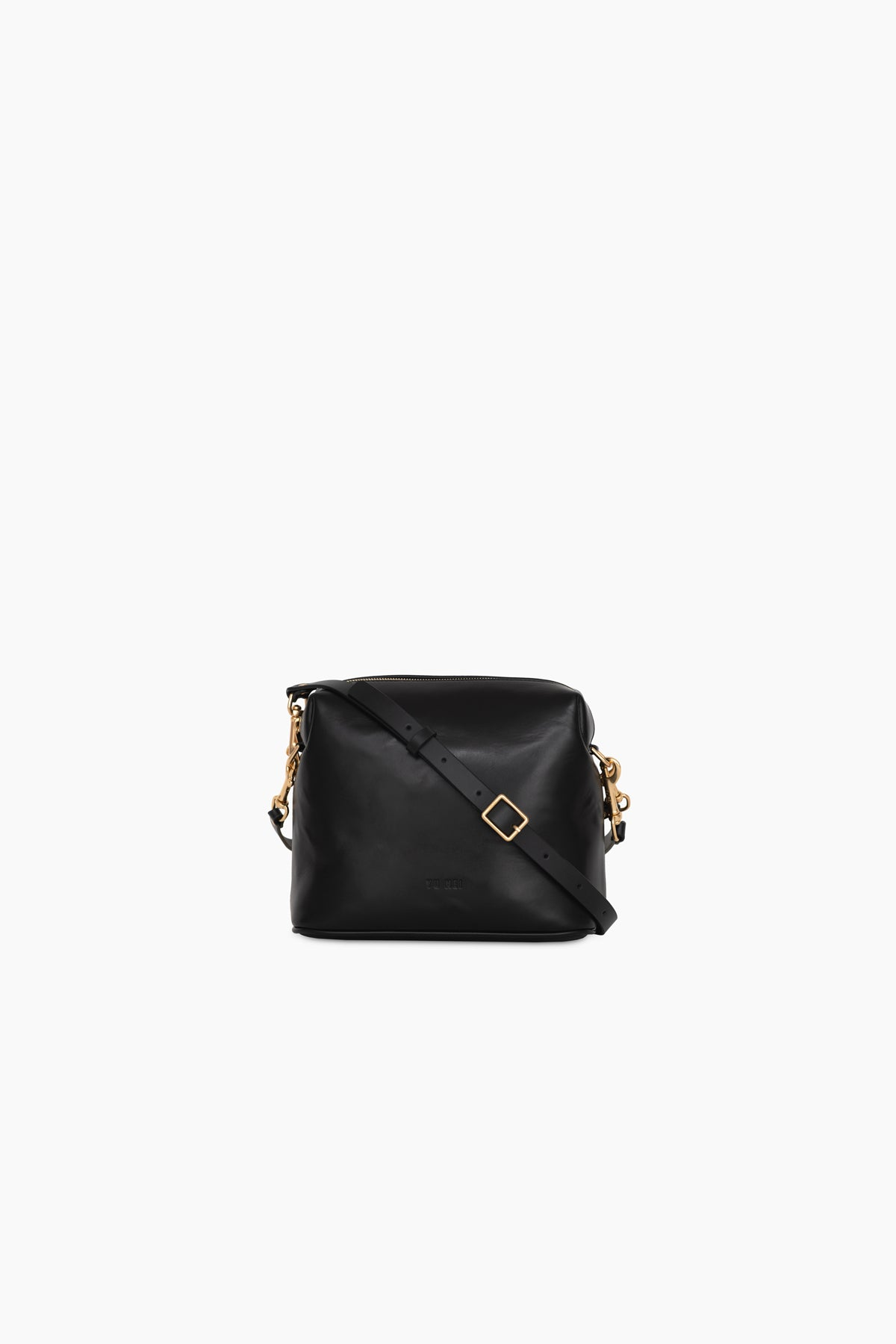 Ch'lita Bag | Black Lamb