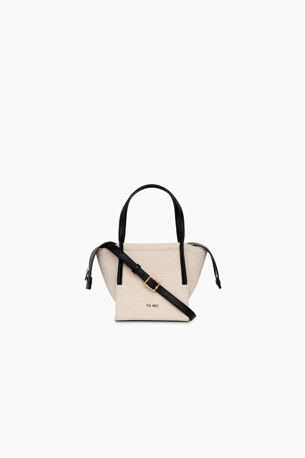 Milly Bag | Natural Canvas