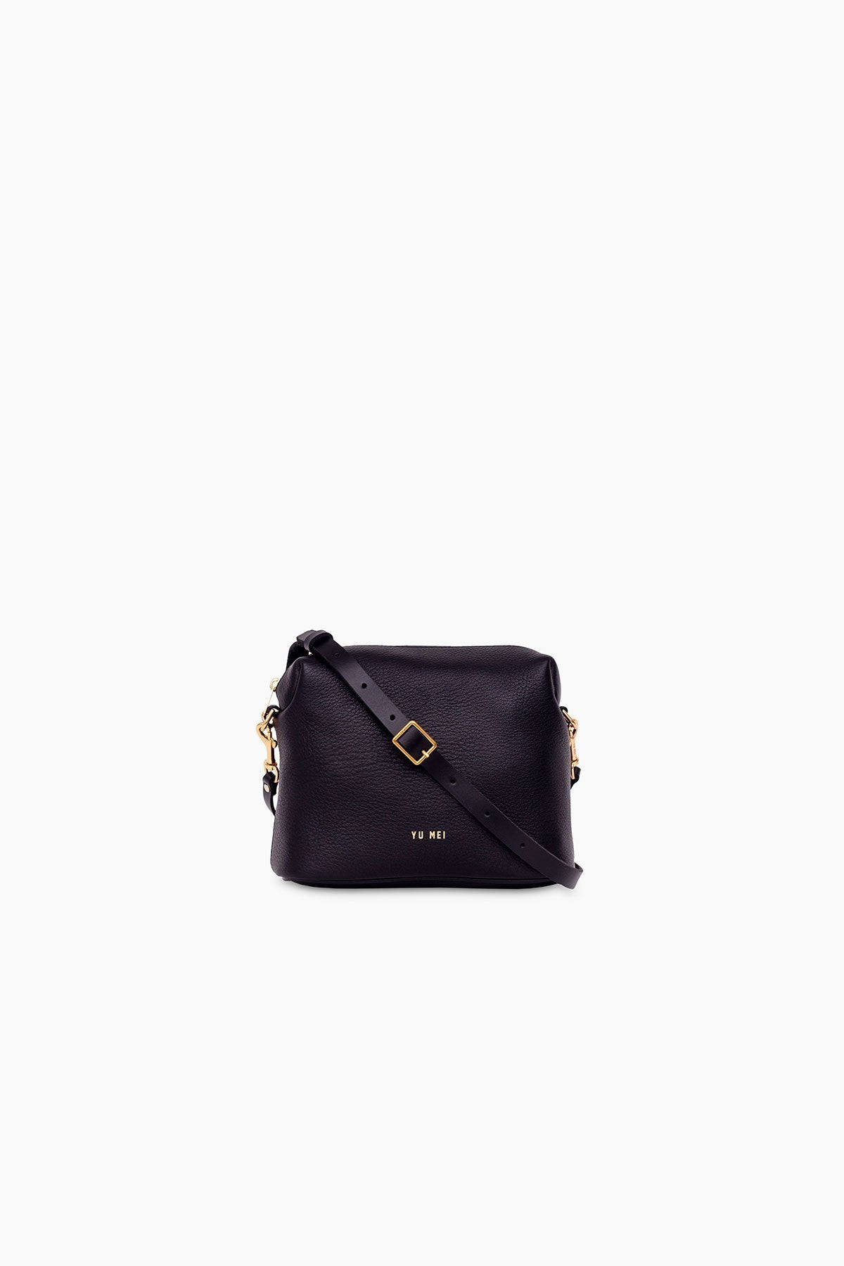 Ch'lita Bag | Black Deer Nappa