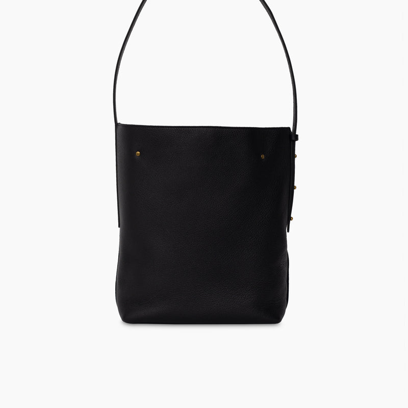 1/1 Paris Tote | Black