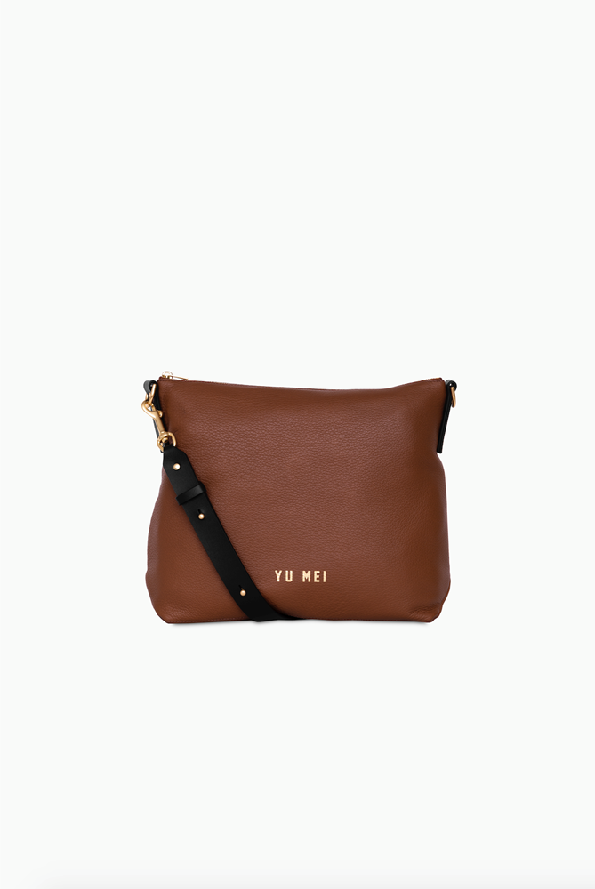 Braidy Bag | Coconut Shell Deer Nappa