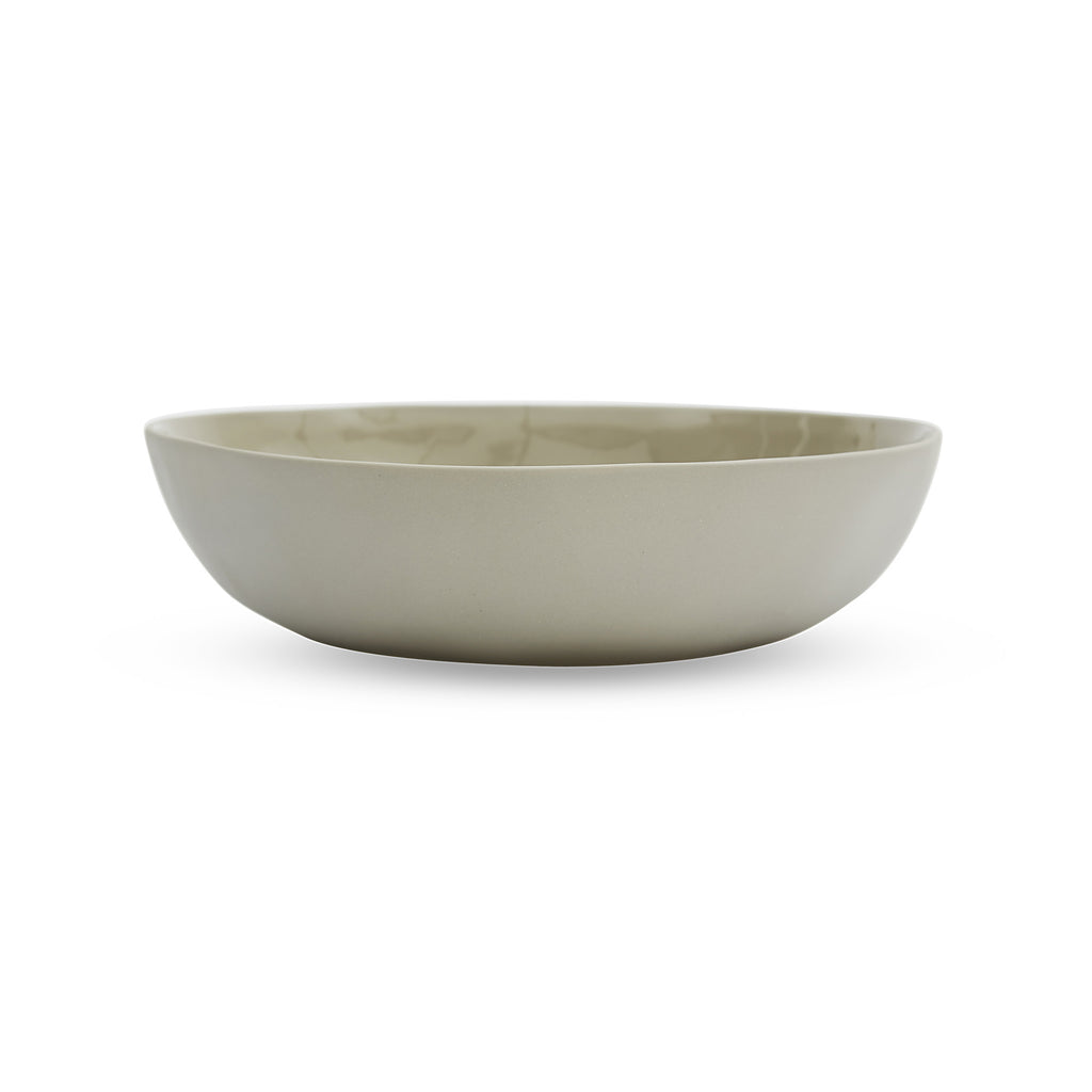 Cloud Bowl Dove Grey (L)