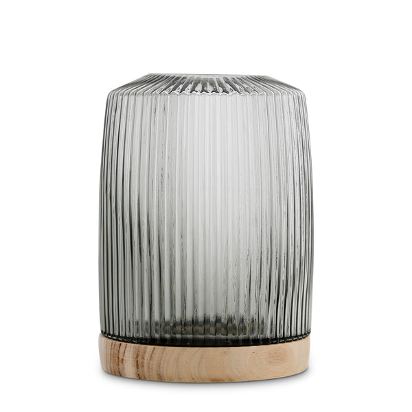 Pleat Vase Storm (XL)