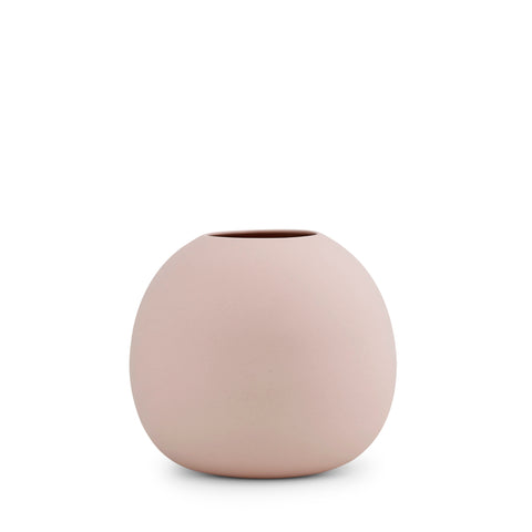 Cloud Bubble Vase Icy Pink (L)