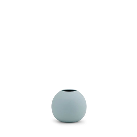 Cloud Bubble Vase Light Blue (S)