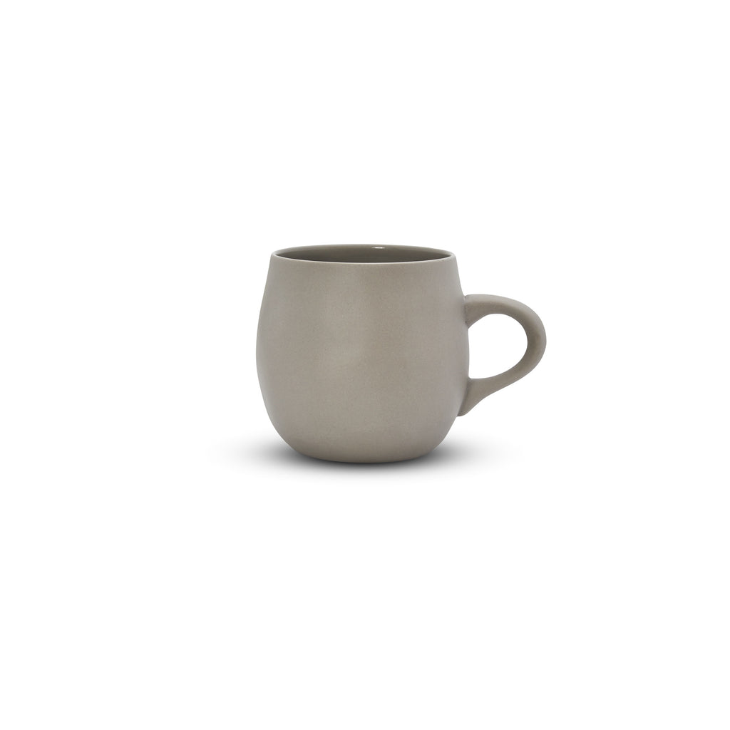 Cloud Mug Dove Grey