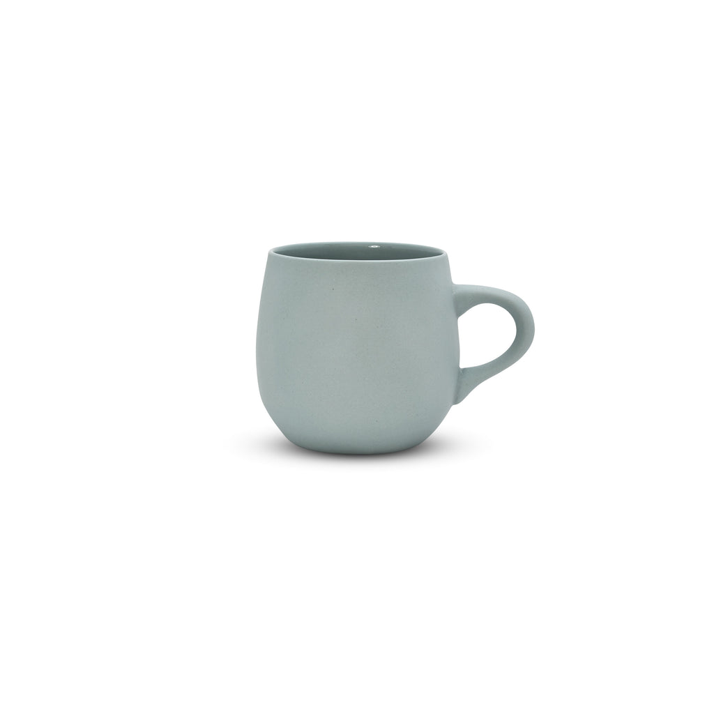 Cloud Mug Light Blue