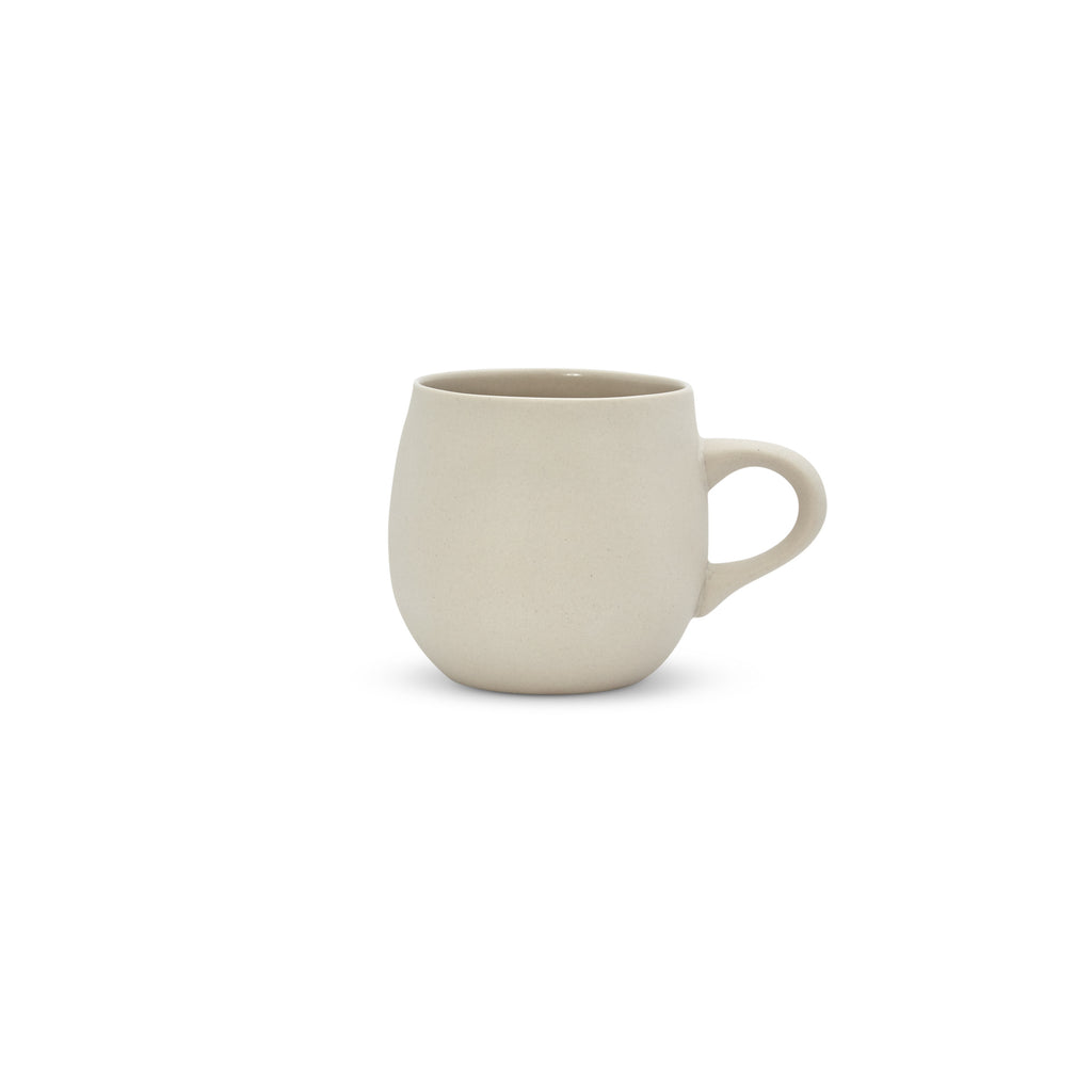 Cloud Mug Chalk White (PRE-ORDER)