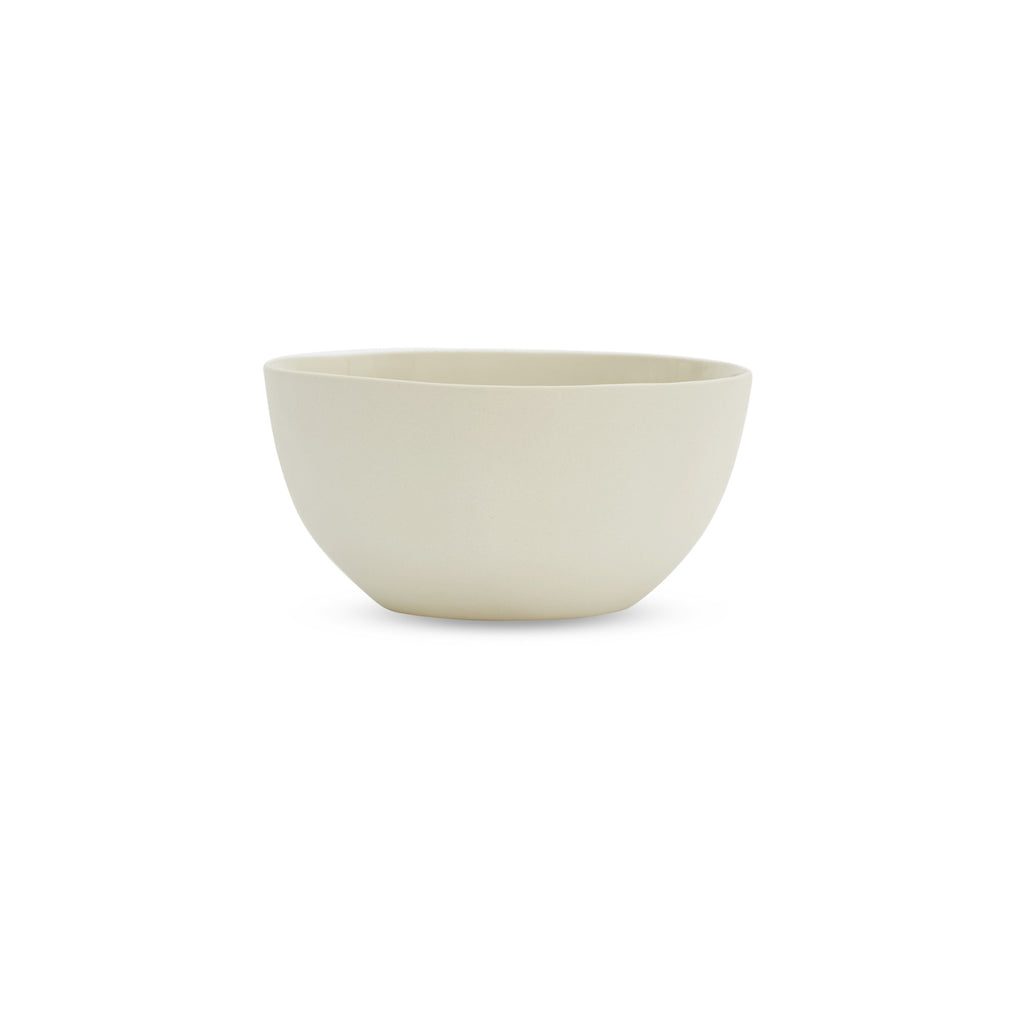 Cloud Bowl Chalk White (S)