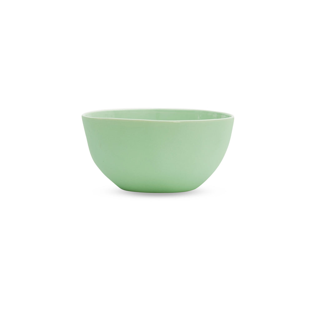 Cloud Bowl Seafoam Green (S)