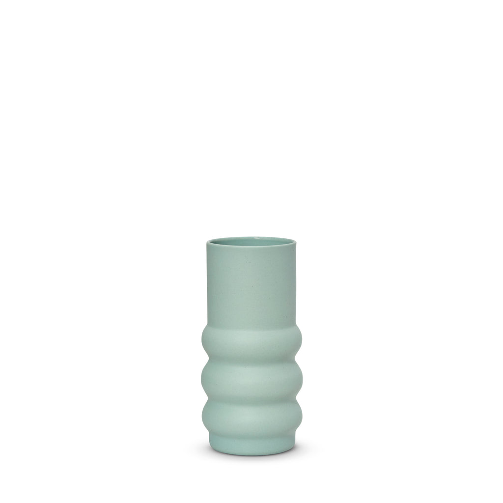 Cloud Haus Vase Light Blue (S)