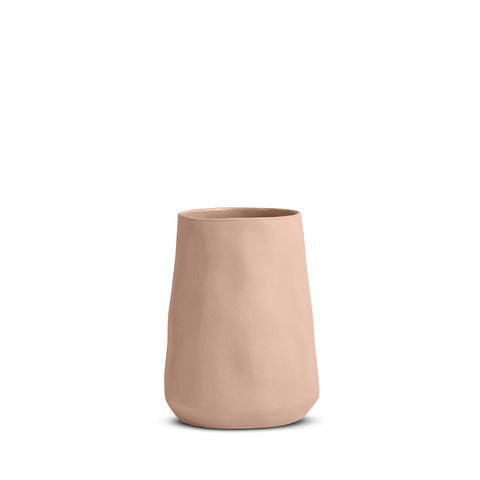 Cloud Tulip Vase Icy Pink (M)