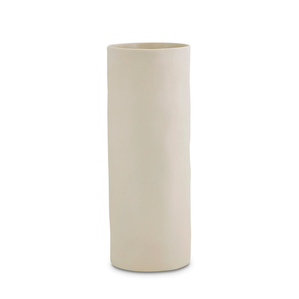 Cloud Vase Chalk White (XXL)