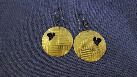 Studio Earrings 3