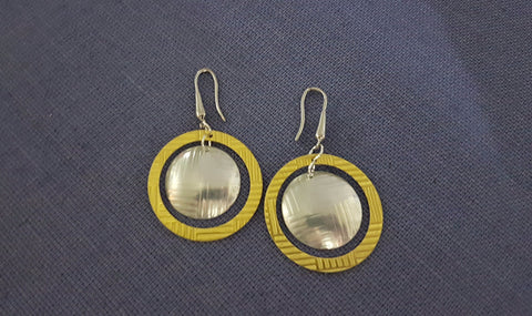 Studio Earrings
