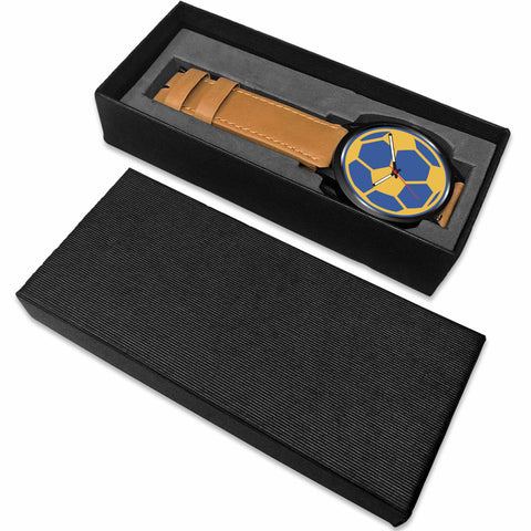Soccer Fan Watch - 6 Band Styles Available!