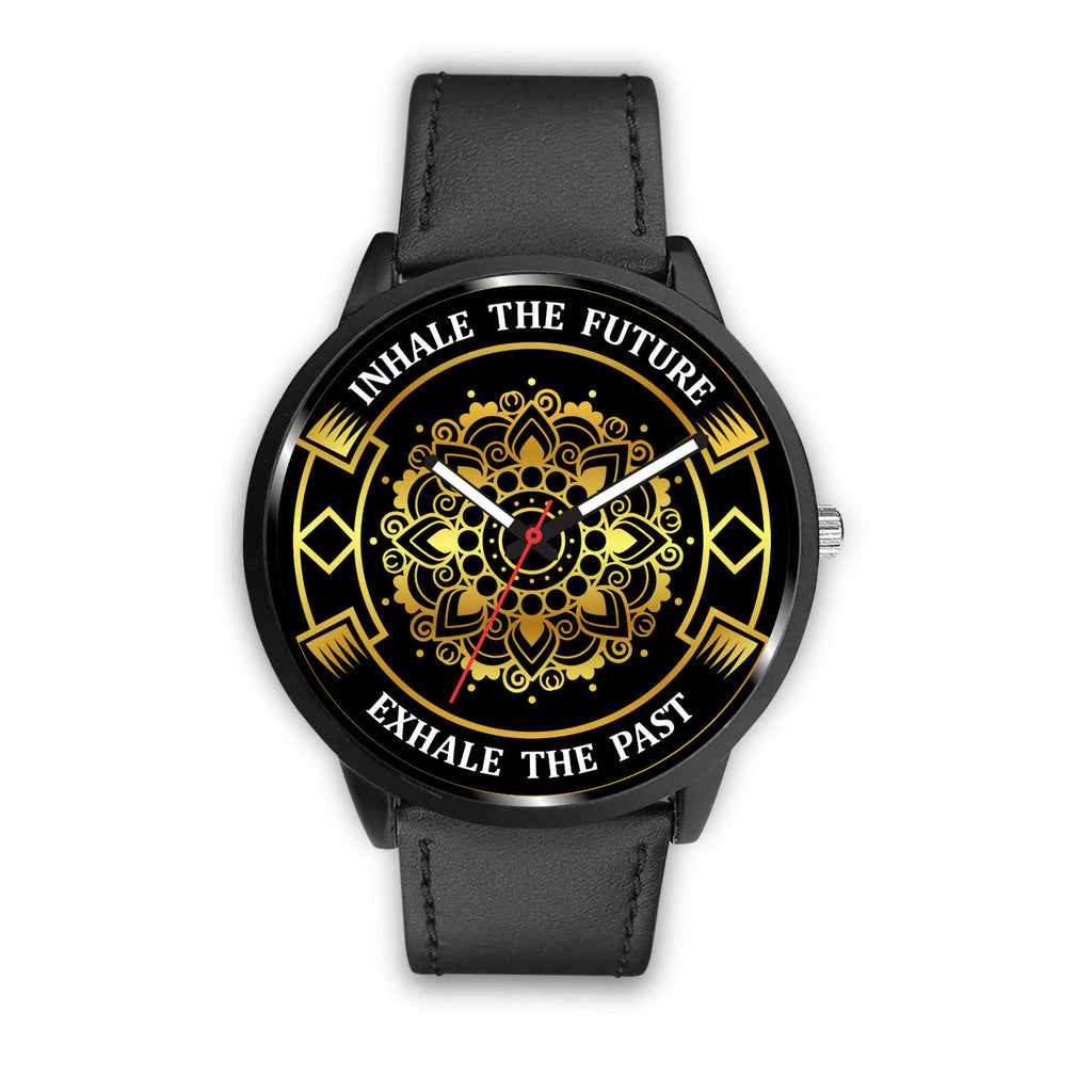 Mandala Watch - 6 Different WristBand Styles Available!