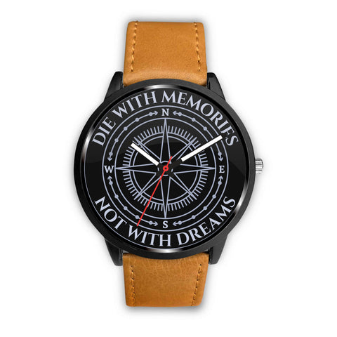 Life Adventurer's Watch