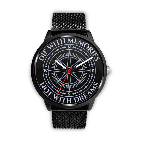 Image of Life Adventurer's Watch