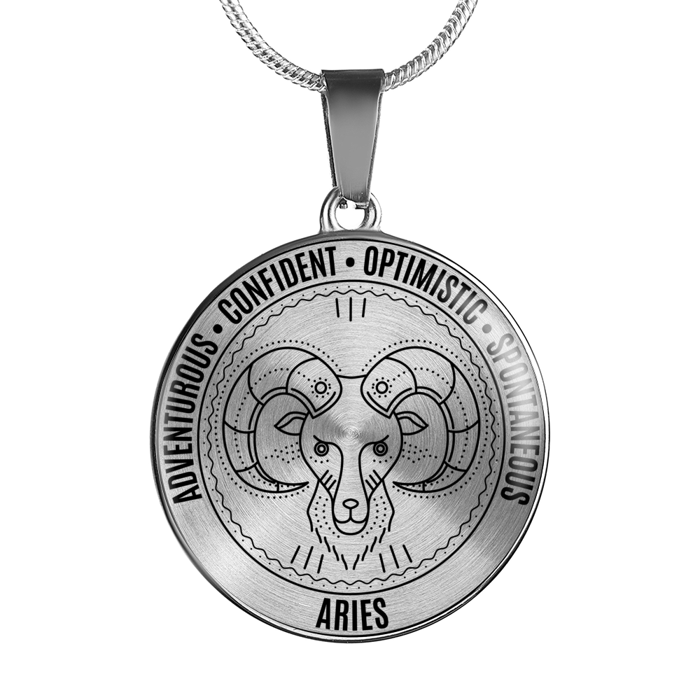 Aries (Necklace / Bracelet)