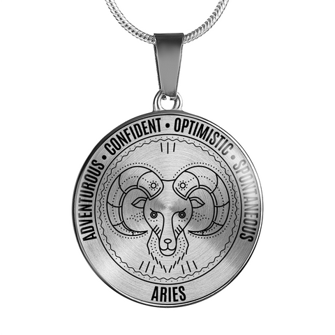 Image of Aries (Necklace / Bracelet)