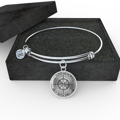 Image of Traveler Necklace or Bracelet