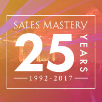 ON-DEMAND - SALES MASTERY 2017