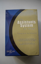 The Assistants System for Success